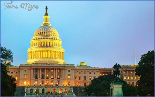 washington travel destinations  7 Washington Travel Destinations