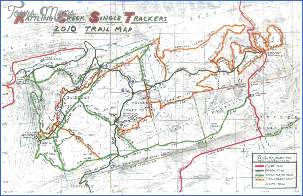 weiserstate forest map pennsylvania 0 WEISERSTATE FOREST MAP PENNSYLVANIA