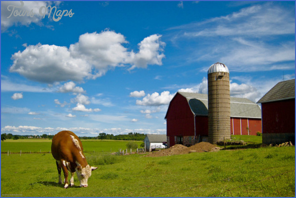 wisconsin guide for tourist  32 Wisconsin Guide for Tourist