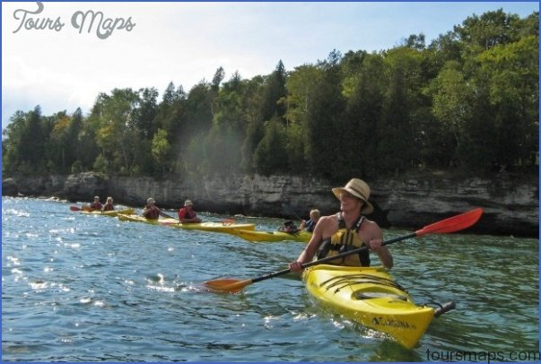 wisconsin travel destinations  15 Wisconsin Travel Destinations