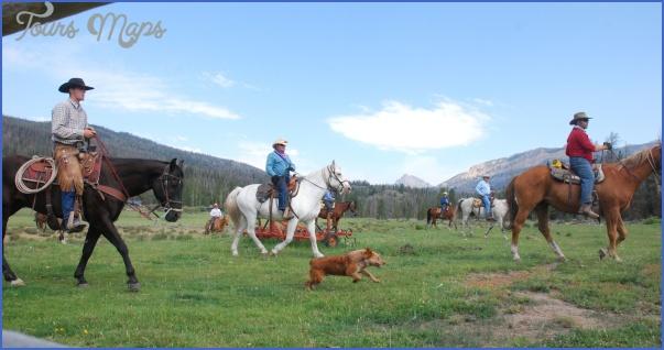 wyoming travel destinations  21 Wyoming Travel Destinations