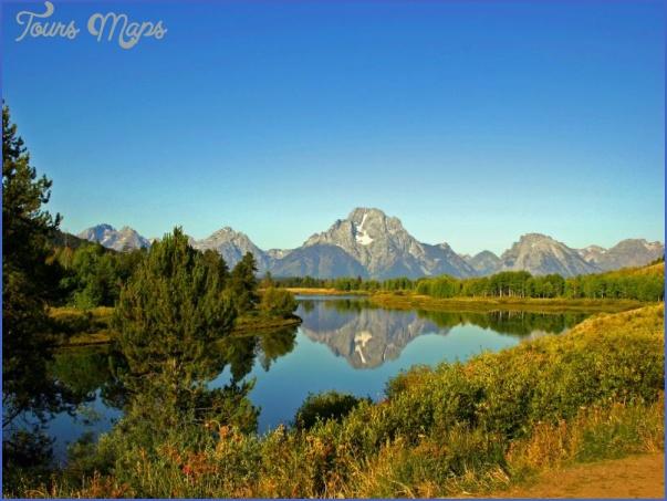 wyoming travel 13 Wyoming Travel