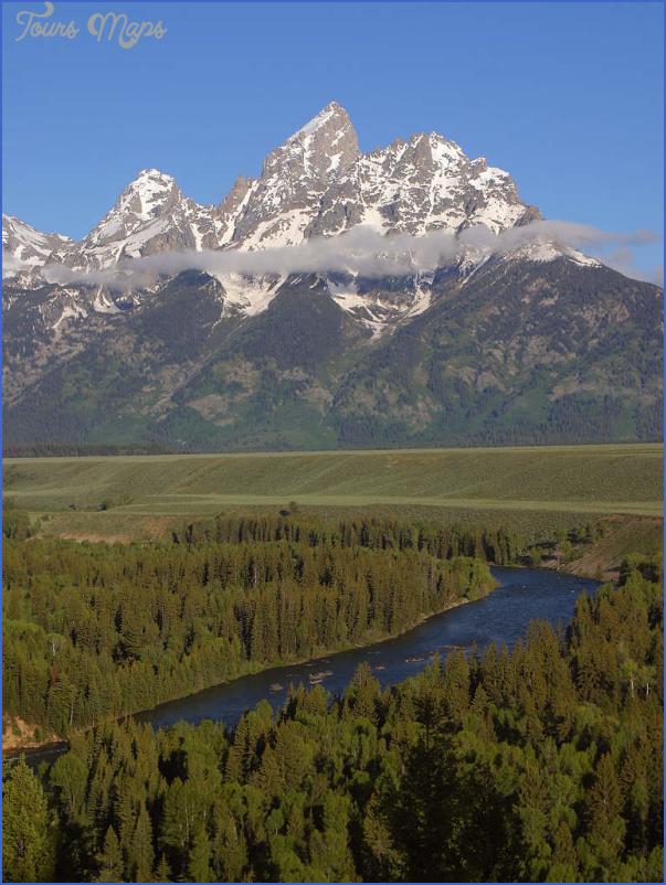 wyoming travel 24 Wyoming Travel