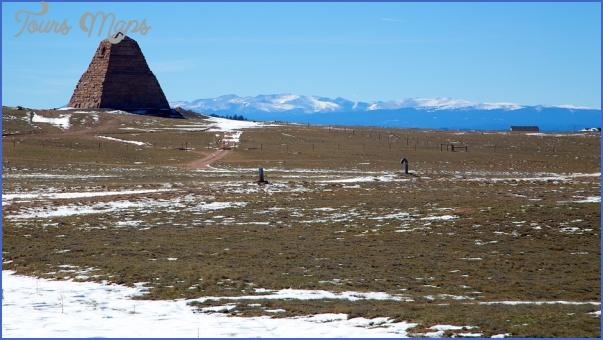 wyoming vacations  34 Wyoming Vacations