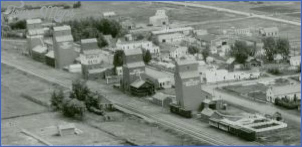 alberta central railway museum map edmonton 11 Alberta Central Railway Museum Map Edmonton