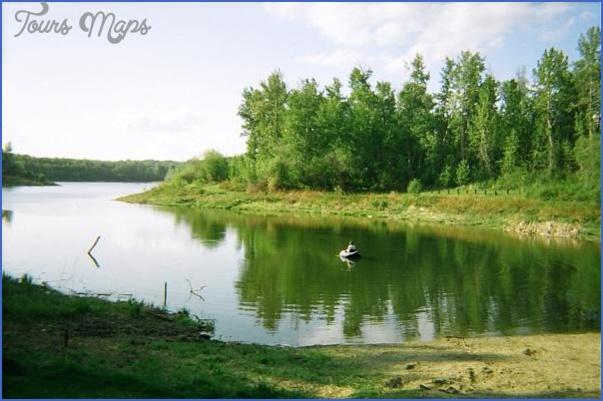 chickakoo lake recreation area map edmonton 1 Chickakoo Lake Recreation Area Map Edmonton