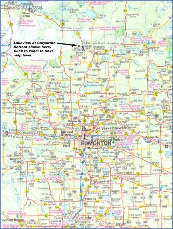 devon map edmonton 4 DEVON MAP EDMONTON