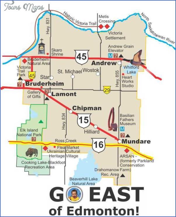 lamont map edmonton 0 LAMONT MAP EDMONTON