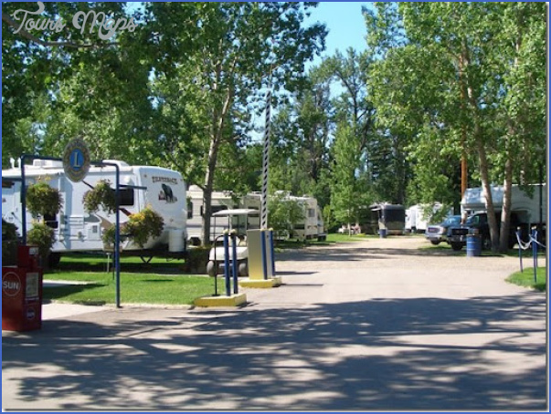 lions campground pat obrien memorial park map edmonton 0 Lions Campground Pat O'Brien Memorial Park  MAP EDMONTON