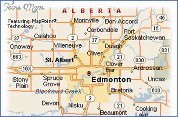 mundare map edmonton 13 MUNDARE MAP EDMONTON