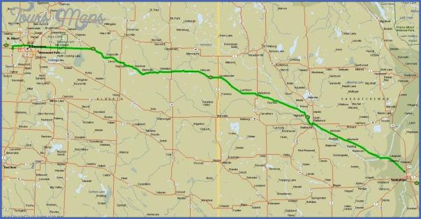vegreville map edmonton 1 VEGREVILLE MAP EDMONTON
