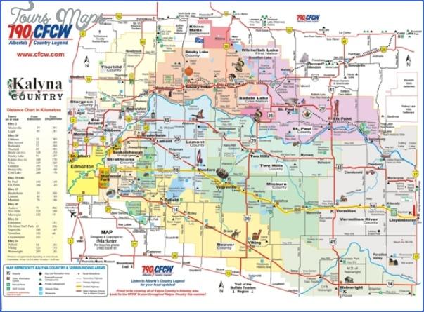 vegreville map edmonton 12 VEGREVILLE MAP EDMONTON