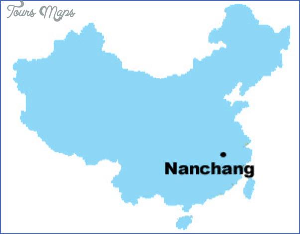 20070523 0000000394 Nanchang Map