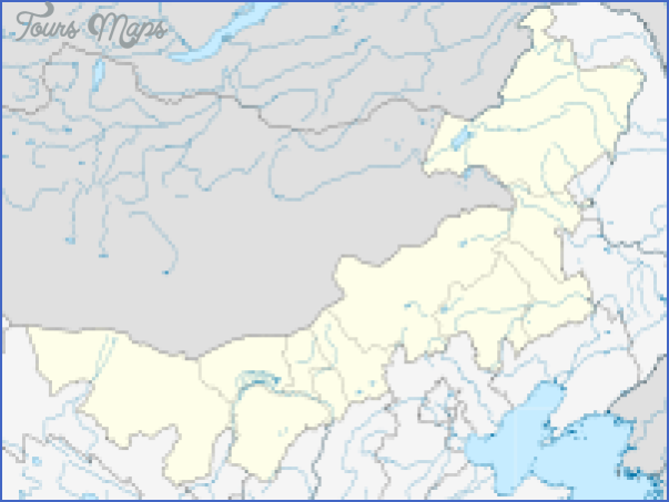 200px china inner mongolia location map svg Baotou Map