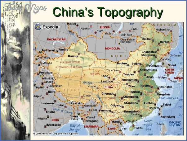 2012 china geography 11 728 cb1337315768 China Topography