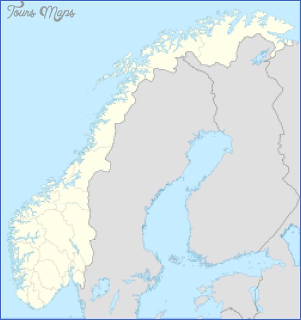 alesund norway central map 11 Alesund Norway Central Map