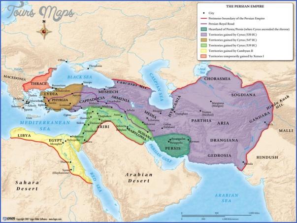 anshan map 7 Anshan Map