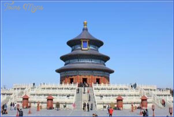 beijing travel destinations  10 Beijing Travel Destinations