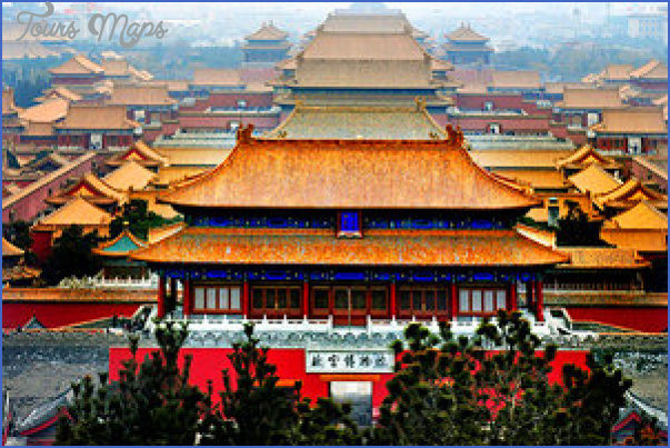 beijing travel destinations  11 Beijing Travel Destinations