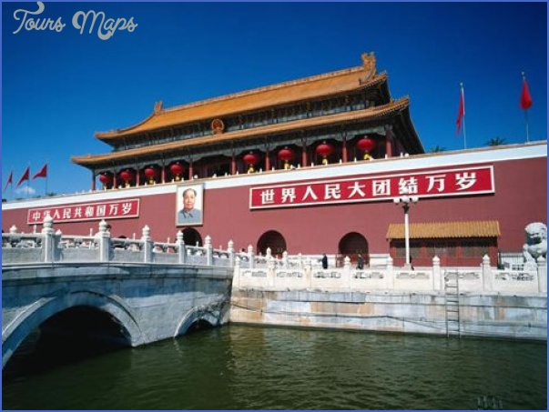 beijing travel destinations  12 Beijing Travel Destinations