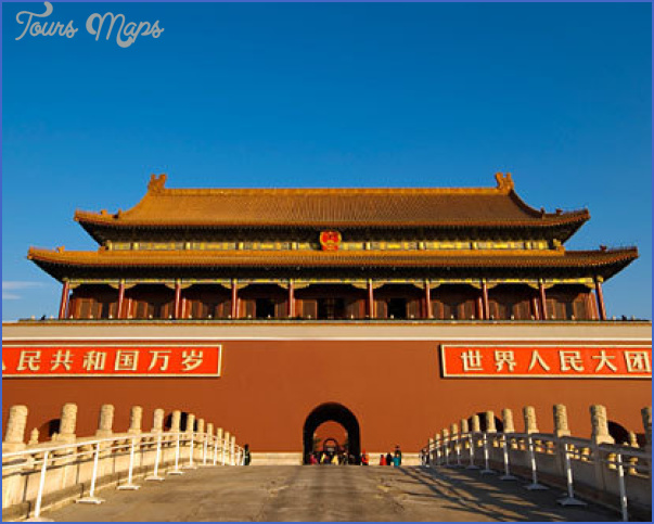 beijing travel destinations  16 Beijing Travel Destinations