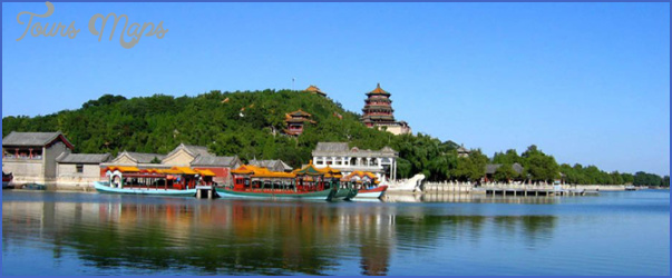 beijing travel destinations  7 Beijing Travel Destinations