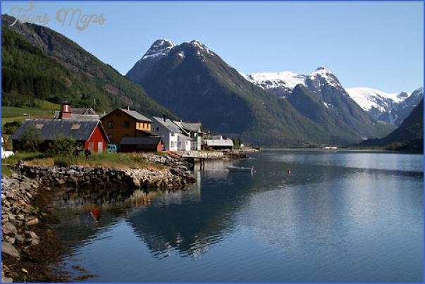 best route to travel scandinavia 35 Best route to travel Scandinavia