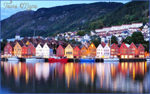 best route to travel scandinavia 9 Best route to travel Scandinavia