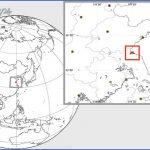 blank location map of lianyungang shi 150x150 Lianyungang Map