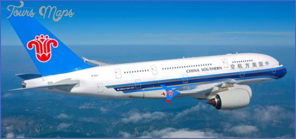 china air travels 15 China Air travels