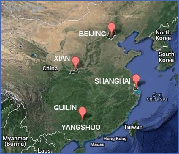 china general travel information 21 China General Travel Information