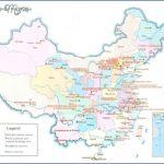 china map for travel 24 150x150 China map for travel