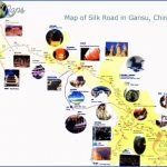 china tourist attractions map 12 150x150 China tourist attractions map