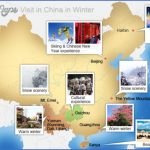 china tourist attractions map 3 150x150 China tourist attractions map