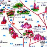 china tourist attractions map 8 150x150 China tourist attractions map