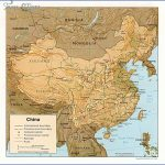 china rel96 150x150 China Topography