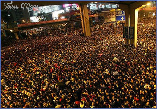 chinese new year travel 10 Chinese new year travel