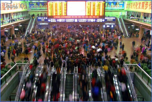 chinese new year travel 9 Chinese new year travel