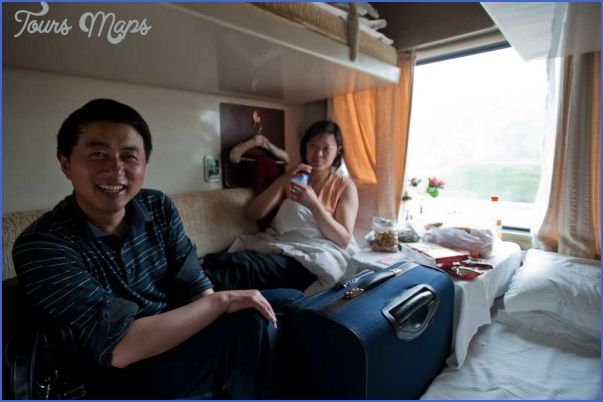 chinese rail travel 2 Chinese rail travel