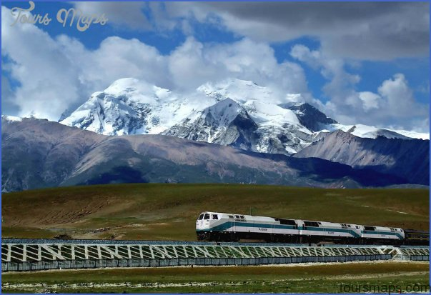 chinese rail travel 6 Chinese rail travel