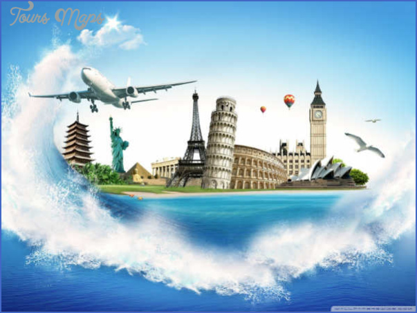 chinese travel trends 2017 5 Chinese travel trends 2017