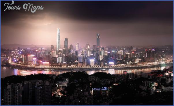 chongqing 11 Chongqing
