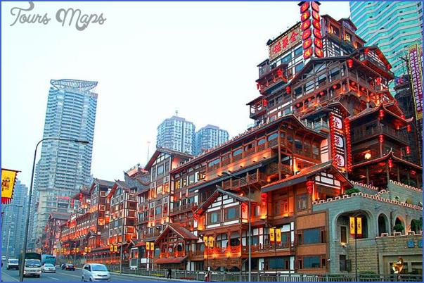 chongqing 16 Chongqing