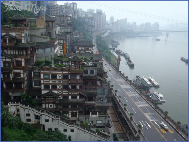 chongqing 17 Chongqing