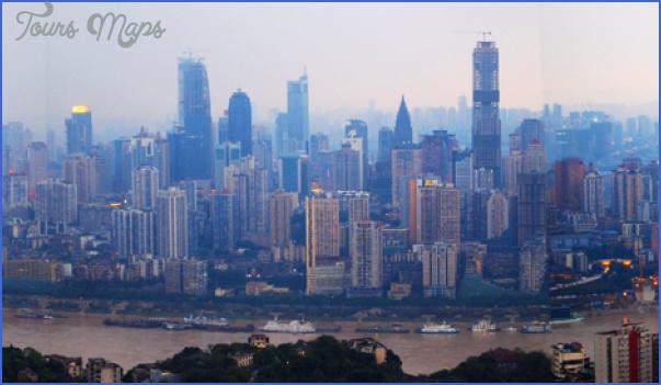 chongqing 4 Chongqing
