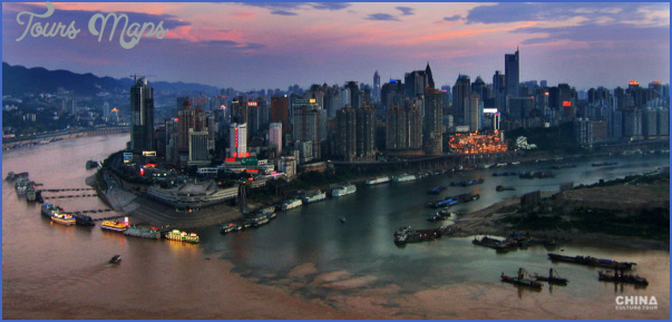 chongqing 5 Chongqing