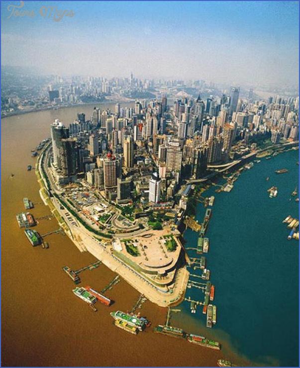 chongqing 7 Chongqing