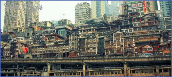 chongqing 9 Chongqing