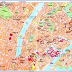copenhagen map 150x150 Denmark Map Tourist Attractions