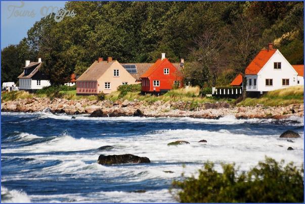 denmark travel destinations  4 Denmark Travel Destinations